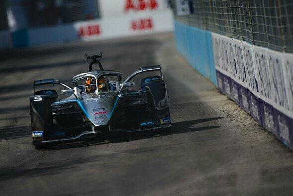 Über ein Formel-1-Comeback macht sich Stoffel Vandoorne derzeit keine Gedanken - Foto: LAT Images