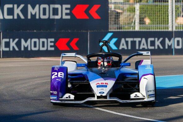 Maximilian Günther wurde nach dem Rennen in Saudi-Arabien disqualifiziert, weil er hinter dem Safety Car überholt hatte. - Foto: LAT Images