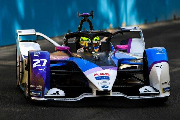 Alexander Sims feierte seinen zweiten Sieg in der Formel E. - Foto: LAT Images