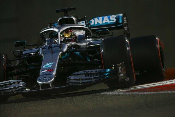 Ist Lewis Hamilton wirklich klarer Favorit in Abu Dhabi? - Foto: LAT Images