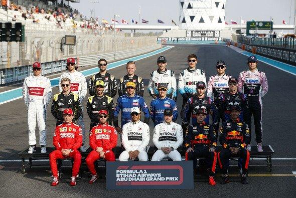 Für die Saison 2021 könnte sich das Starterfeld in der Formel 1 verändern - Foto: LAT Images