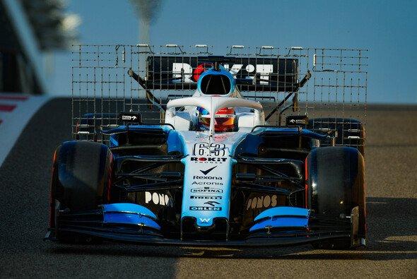Williams hatte in den letzten Jahren mit dem Auto-Design große Probleme - Foto: LAT Images