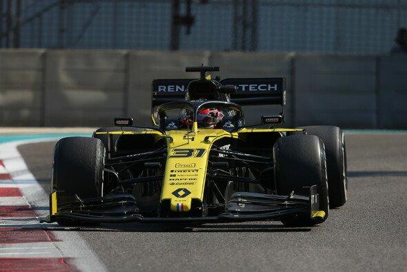 Nach einem Jahr Pause kehrt Esteban Ocon 2020 in die Formel 1 zurück - Foto: LAT Images