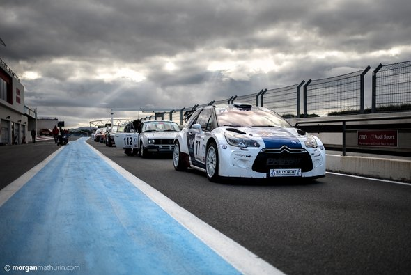 Foto: Circuit Paul Ricard/Morgan Mathurin