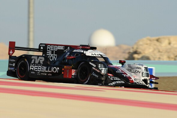 Rebellion sichert sich Pole Position im Qualifying zu 8h-Rennen Bahrain - Foto: LAT Images