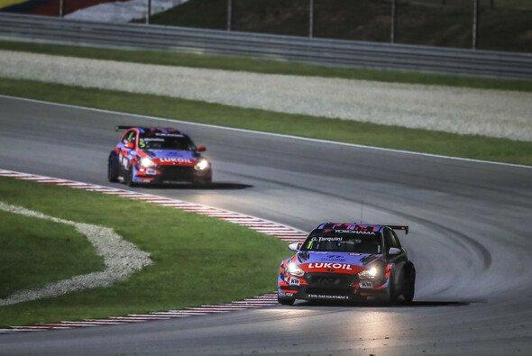 Foto: FIA WTCR