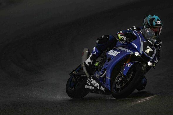 Niccolo Canepa gewann das Rennen im Alleingang - Foto: FIM EWC