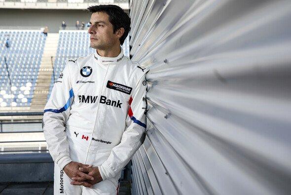 Bruno Spengler erzielte in 195 DTM-Rennen 16 Siege und 51 Podestplätze - Foto: BMW Motorsport