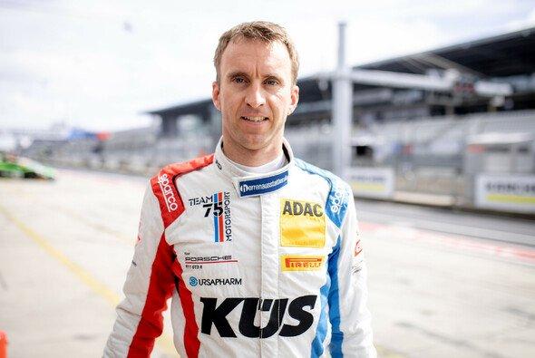 Timo Bernhard beendet seine professionelle Karriere - Foto: ADAC GT Masters