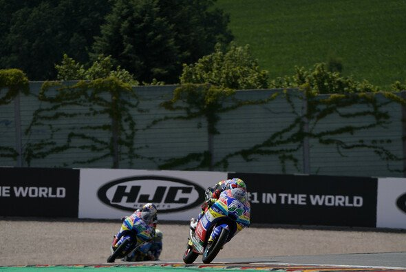 MotoGP-Flair verspricht Vorgeschmack auf den Motorrad Grand Prix am Sachsenring - Foto: ADAC Motorsport