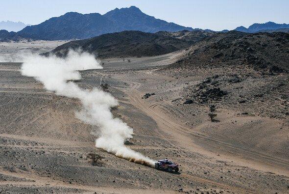 Die Rallye Dakar 2020 hat begonnen - Foto: Red Bull