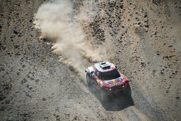 Die Sieger der Rallye Dakar 2020 stehen fest - Foto: X-raid