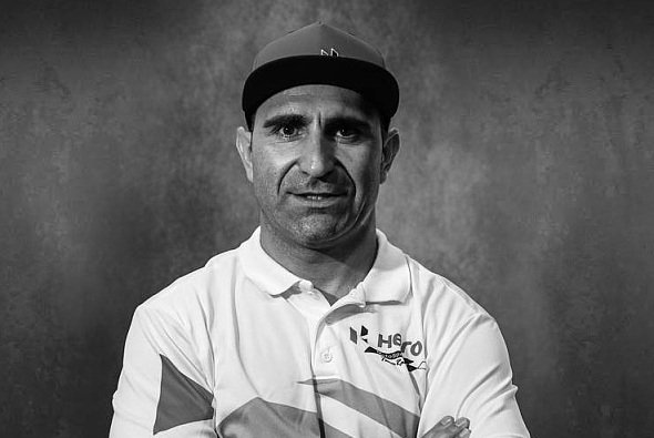 Paulo Goncalves verstarb am siebten Tag der Rallye Dakar - Foto: ASO/Dakar