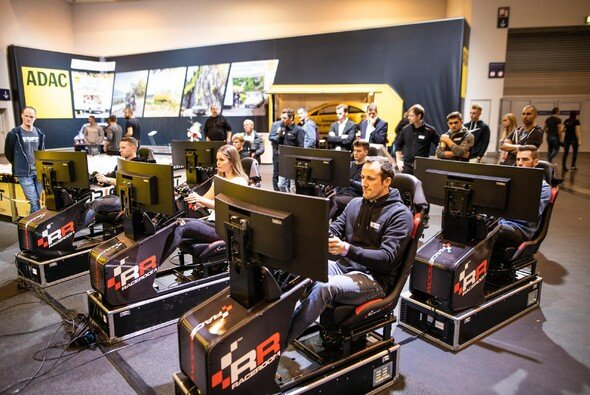 Online-Qualifying startet am 24. Januar - Foto: ADAC GT Masters eSports Championship