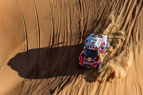 Die Rallye Dakar 2020 ist beendet - Foto: ASO/Dakar