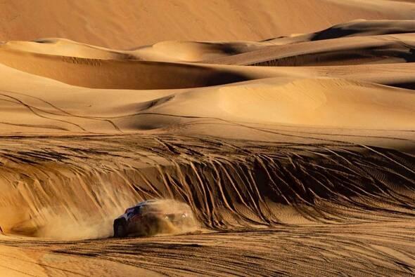 Foto: ASO/Dakar