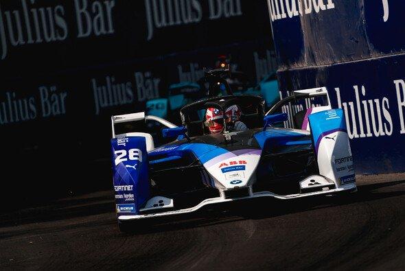 Maximilian Günther trug mit seinem Sieg in Santiago dazu bei, dass BMW in der Gesamtwertung vorne liegt - Foto: LAT Images