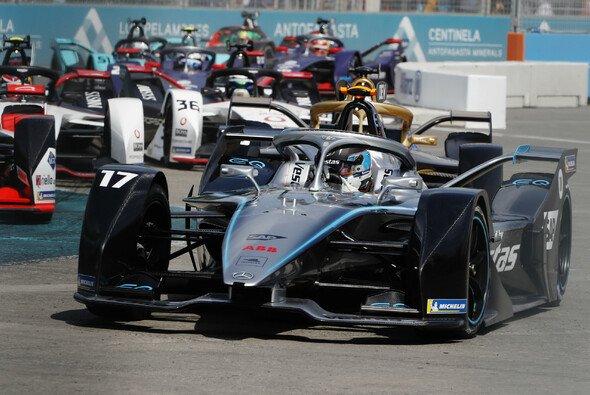Die Formel E hat bislang fünf Rennen ausgetragen, 14 waren für diese Saison geplant - Foto: LAT Images