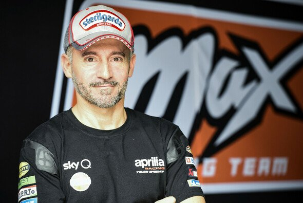 Max Biaggi gibt wohl kein MotoGP-Comeback - Foto: LAT Images