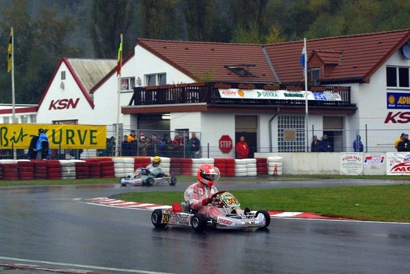 Der Erftlandring ist Michael Schumachers Motorsportheimat - Foto: LAT Images