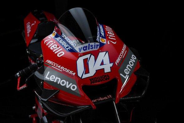 Ducatis MotoGP-Motorrad für die Saison 2020 - Foto: Ducati