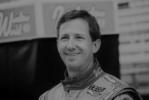 John Andretti ist im Alter von 56 Jahren gestorben - Foto: LAT Images