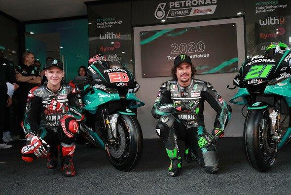 Foto: Petronas Sepang Racing