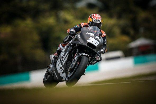Dani Pedrosa könnte wieder MotoGP-Rennen bestreiten - Foto: Ronny Lekl