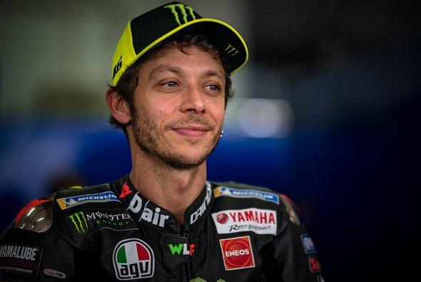 Valentino Rossi wird am zweiten VirtualGP der MotoGP teilnehmen - Foto: Ronny Lekl