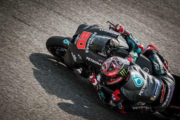 Die MotoGP läuft auch 2020 auf DAZN - Foto: gp-photo.de / Ronny Lekl