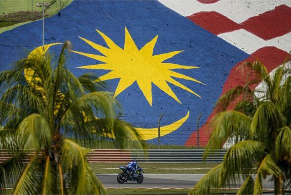 Der Sepang-Test der MotoGP ist zu Ende - Foto: Suzuki