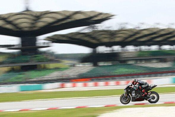 Testfahrten in Südostasien: Malaysia und Indonesien tragen die MotoGP-Wintertests aus. - Foto: LAT Images