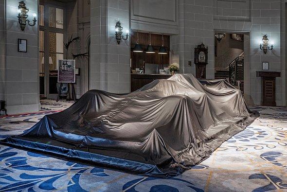 Wird der Nachfolger des W11 wieder ein echter Silberpfeil? - Foto: Mercedes-AMG F1 via Twitter