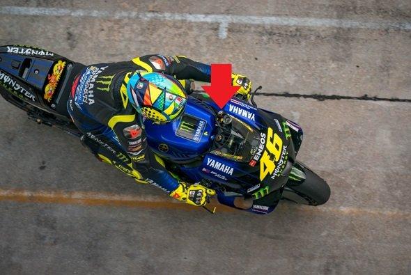 Yamaha versucht sich an einem Holeshot-Device - Foto: LAT Images/Motorsport-Magazin.com
