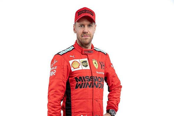 Sebastian Vettel will es 2020 nochmal wissen - Foto: Ferrari