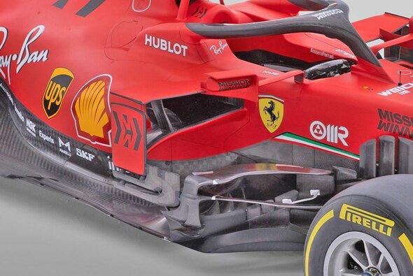 Ferrari stellte den Formel-1-Boliden für die Saison 2020 vor: Was hat der SF1000 technisch zu bieten? - Foto: Ferrari