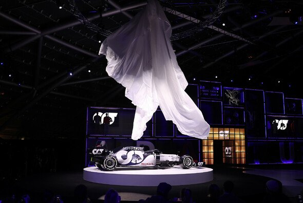 AlphaTauri soll in der Formel 1 2020 dank Red-Bull-Know-how auch sportlich einen Schritt machen - Foto: Red Bull Content Pool