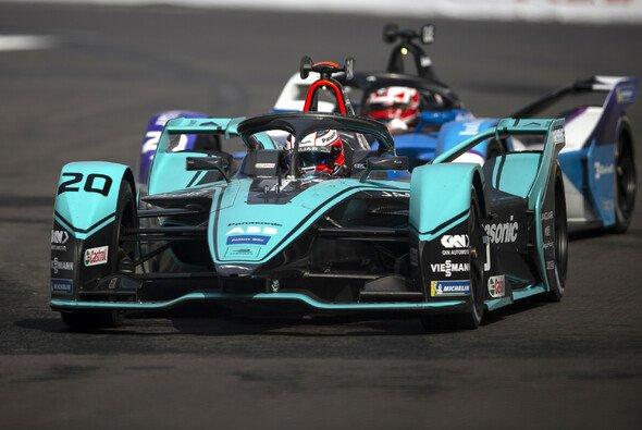 Mitch Evans ist seit dem vergangenen Rennen Tabellenführer der Formel E - Foto: LAT Images
