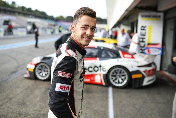 Sven Müller kehrt ins ADAC GT Masters zurück - Foto: ADAC Motorsport