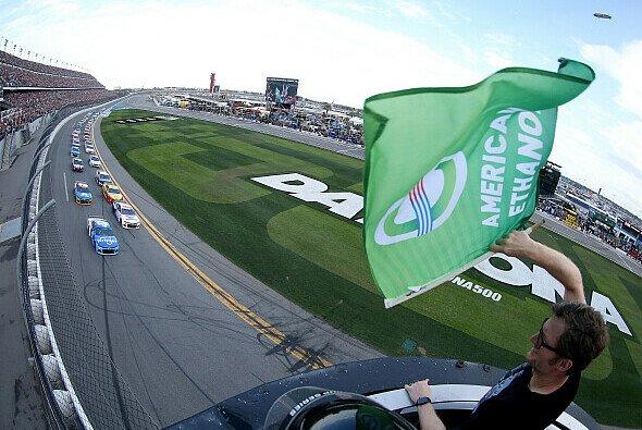 Sechs Rookies mischen 2020 das Feld der NASCAR Cup Series auf - Foto: NASCAR