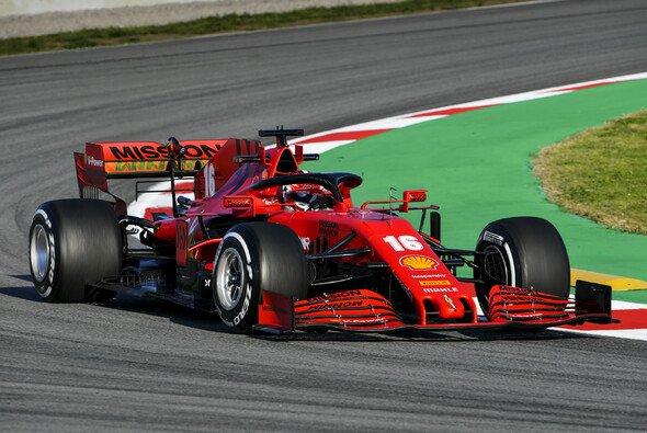 Ferrari gewann die Leserwahl zuletzt zweimal in Serie - Foto: LAT Images