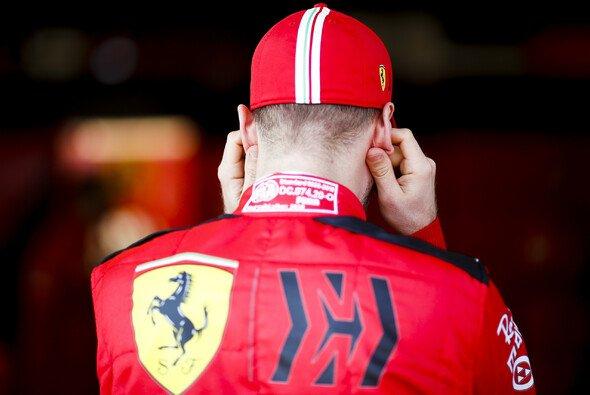 Wohin verschlägt es Sebastian Vettel 2021? - Foto: LAT Images