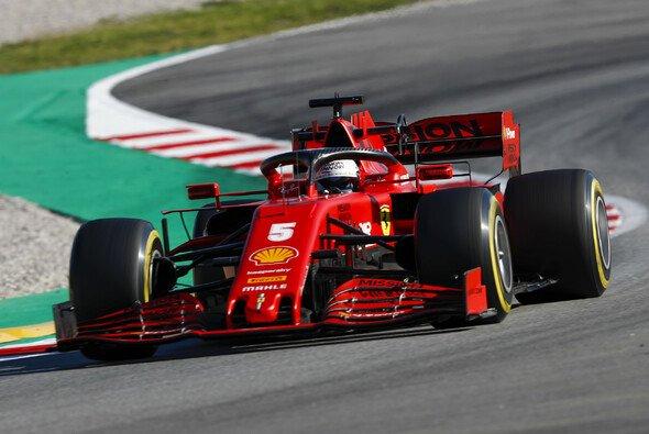 Nach zwei Siegen bei der MSM-Leserwahl in Folge hat Ferrari 2020 nicht mehr das schönste Auto gebaut - Foto: LAT Images