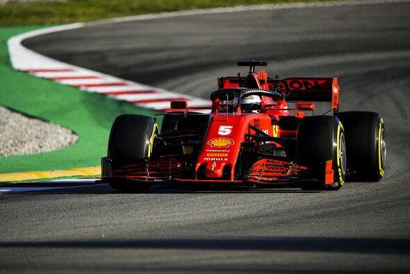 Die Formel 1 startet in den dritten Test-Tag in Barcelona - Foto: LAT Images