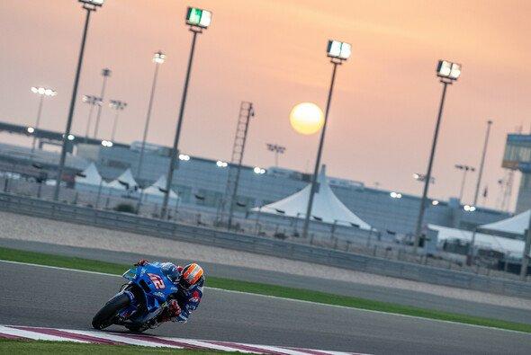 Katar eröffnet die MotoGP-Saison 2021 mit zwei Rennen - Foto: motogp.com