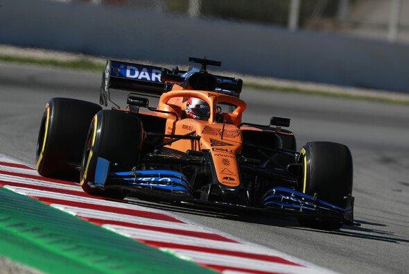 McLarens Finanzsituation wurde rechtzeitig vor einem Insolvenzverfahren gelöst - Foto: LAT Images