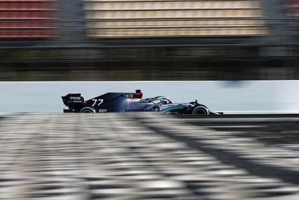 Rennen ohne Zuschauer? Besser als gar nichts, findet Christian Danner - Foto: LAT Images