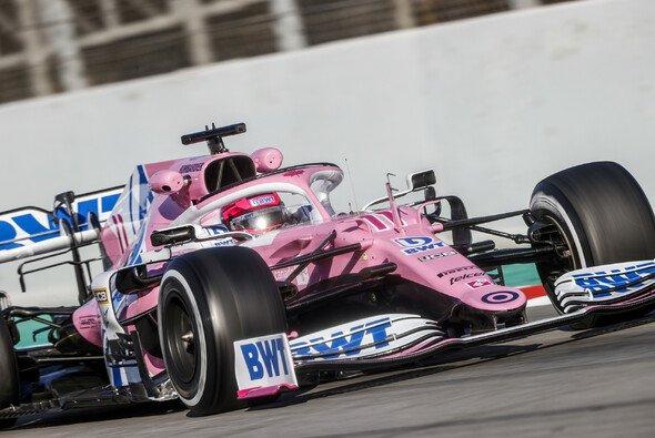 Ab dem Sommer konzentriert sich Racing Point auf 2021 - Foto: LAT Images