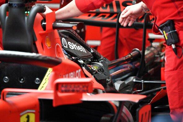 Ferraris Motor wurde für die Formel-1-Saison 2020 von der FIA ein Riegel vorgeschoben - Foto: LAT Images