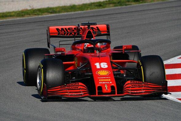 Der Ferrari SF1000: Langsam im Qualifying, schnell im Rennen? - Foto: LAT Images